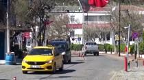Bozcaada'da Konaklama Tesislerinin Faaliyetleri Geçici Olarak Durduruldu