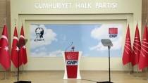 BAKIŞ AÇISI - CHP'li Kaya Açıklaması 'Ücretli Öğretmenlerin Mağduriyetlerinin Giderilmesi Şarttır'