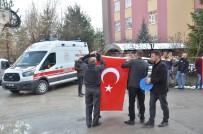 ŞEHADET - İdlib'ten Kahramanmaraş'a Şehit Ateş Düştü