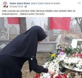 İdlib Şehidinin 8 Aylık Hamile Eşi Açıklaması 'Rabbim Bizi O Kadar Çok Sevmiş Ki'