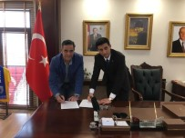 MHP'li Başkandan İşçilere Yüzde 20 Zam