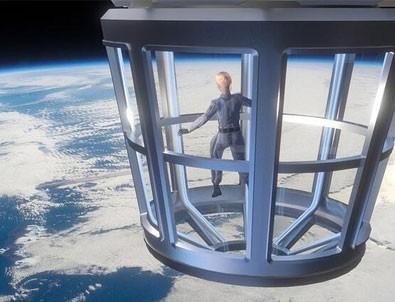NASA'nın 'uzay otelinin' konaklama fiyatı belli oldu