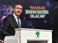 GÖRME ENGELLİLER - AK Parti Grubundan Ankara İçin Korona Virüs Önlemleri Önerisi