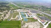 KARADERE - Bolu Karadere İçmesuyu Tesisleri 115 Bin Kişinin İhtiyacını Karşılayacak