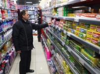 GEBZE BELEDİYESİ - Gebze'de Fiyat Denetimleri Sürüyor