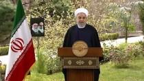 YENI YıL - İranlı Liderlerin Nevruz Mesajlarında 'Koronavirüs' Vurgusu