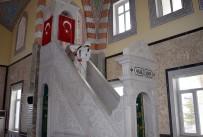 AHMET ŞAHIN - İscehisar'da Camiler Dezenfekte Edildi
