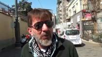 BÜYÜK ÇAMLıCA - İstanbul'da Koronavirüs Nedeniyle İlk 'Cuma'sız Cuma