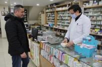 ALO 184 - Karacan Açıklaması 'Bölgemizde 520 Adet Eczanemiz İle Virüsle Mücadeleye Destek Veriyoruz'