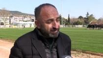KOCAELISPOR - 'Körfez Efsanesi'ne Üst Ligin Yolu Göründü