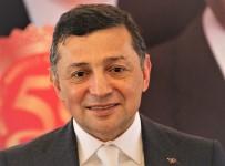 ÖNDER KAHVECI - Milletvekili Ahmet Erbaş Açıklaması 'Sadece Alkış Yetmez, Daha Fazlasını Yapalım'