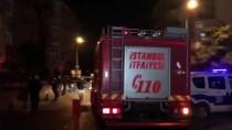 PENDİK BELEDİYESİ - Pendik'te Balkonları Çöken Bina Boşaltıldı