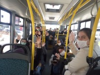 HATIRA FOTOĞRAFI - Sağlık Çalışanlarına Toplu Taşıma Araçları Ücretsiz