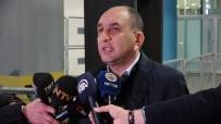 BAĞLıLıK - Semih Özsoy'dan Obradovic Açıklaması