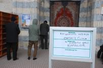İSMAIL AYDıN - Tokat'ta Öğle Namazı Münferit Olarak Kılındı