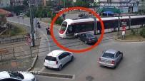 MIMARSINAN - Tramvay Kazaları Kamerada