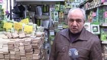 RAMAZAN YıLDıRıM - Üç Kuşaktır 'Doğal Sabun' Satıyorlar