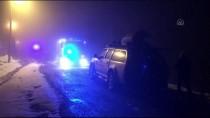 BÜLENT ECEVİT ÜNİVERSİTESİ - Zonguldak'ta Otomobil Devrildi Açıklaması 1 Ölü, 1 Yaralı