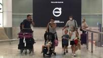 HAVAYOLU ŞİRKETİ - Avustralya Yabancıların Ülkeye Girişlerini Yasakladı