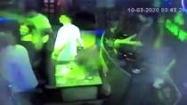 GÜVEN TİMLERİ - Beyoğlu'nda Aranan Hırsızlık Şüphelisi Yakalandı
