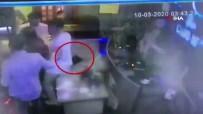 GÜVEN TİMLERİ - Gece Kulübünde Dans Ederek Hırsızlık Pes Dedirtti