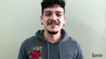 GIRESUN ÜNIVERSITESI - Giresun Üniversitesi Öğrencilerinden Sağlık Çalışanlarına Videolu Destek