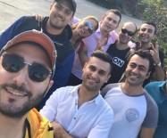MEHMET KAYA - Karayip'te 10 Türk İşçi Mahsur Kaldı