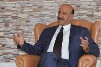 KıRKPıNAR - Kırkpınar'dan Miraç Kandili Ve Nevruz Bayramı Mesajı