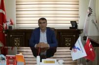 ŞEHADET - OSB Başkan Aslan'dan Miraç Kandili Mesajı