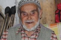 (ÖZEL) 'Küçük Mustafa' Lakaplı Mustafa Dede, 125 Yaşında Öldü