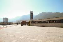 PAMUKKALE ÜNIVERSITESI - PAÜ'de Dijital Ortamda Dersler 23 Mart'ta Başlıyor