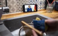ÖLÜM HABERİ - Pazartesi Gününden İtibaren Almanya'nın Tamamında Sokağa Çıkma Yasağı Uygulanabilir