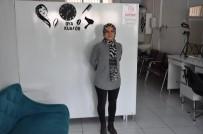 ESNAF ODASI - Simav'da Bayan Kuaför Salonları Kapandı