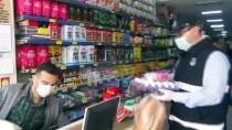 ELEKTRİK FATURASI - Afyonkarahisar'da Zabıta Ekipleri 65 Yaş Üstü Bireylerin Alışverişini Yapıyor