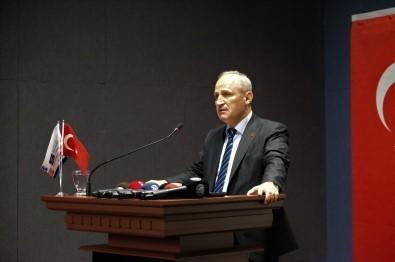 Bakan Turhan'dan Sağlık Çalışanlarına 'Ücretsiz Ulaşım' Müjdesi
