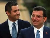 ÇEKMEKÖY BELEDİYESİ - CHP'li İBB Sözcüsü Murat Ongun özür tweetini sildi