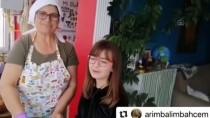 ÖĞRENCİ SAYISI - 'Gönlü Genç' Öğrencilerden 'Biz Evdeyiz' Kampanyası