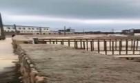 BELUCISTAN - İran'da Sel Açıklaması 3 Ölü, 3 Yaralı
