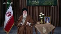AYETULLAH ALI HAMANEY - İran Lideri Hamaney'den ABD'nin Salgınla Mücadele İçin Yardım Teklifine Red