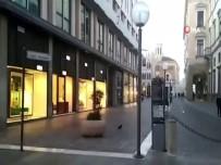 İKINCI DÜNYA SAVAŞı - İtalya'da Tüm İş Yerleri 3 Nisan'a Kadar Kapatıldı