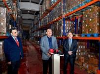 YEŞILTEPE - Malatya'de Belediye Şirketlerinde Yaşlı Alarmı