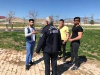 YENIKENT - Mardinliler Yasak Dinlemedi, Mangala Koştu
