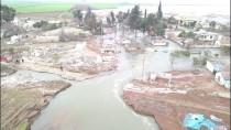 MEHMET EKİNCİ - Reyhanlı Barajı'nın Altıda Biri Doldu