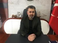 POLİTİKA FAİZİ - Sedat Kılınç Açıklaması 'Faiz Oranları Düştükçe Ülke Ekonomisinde Yatırım Alanları Çoğalıyor'