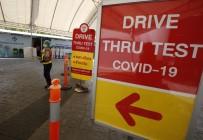 TAYLAND - Tayland'da Korona Virüsü Vakası 188 Kişi Daha Arttı