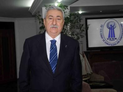 TESK Genel Başkanı Palandöken Açıklaması 'Esnafa Destek Olmanın Tam Zamanı'