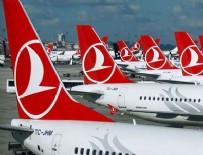 ADDIS ABABA - THY yurt dışı uçuşları açıklaması