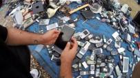 ESNAF ODASI - Vatandaşlar Korona Virüs Sebebiyle Bitpazarının Kapatılmasını İstedi