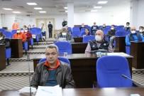 ALI SıRMALı - 65 Yaş Üstü Vatandaşlar İçin Toplandılar