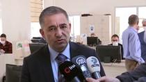 KAMU GÖREVİ - Ankara'da 'Vefa Koordinasyon Grubu' İhtiyaçları Karşılıyor